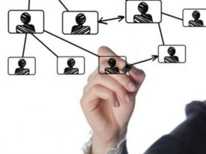 El contacto es la clave del networking